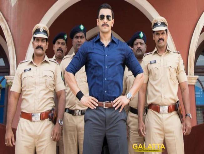 Simmba Ranveer Singh,Rohit Shetty Trailer December 3