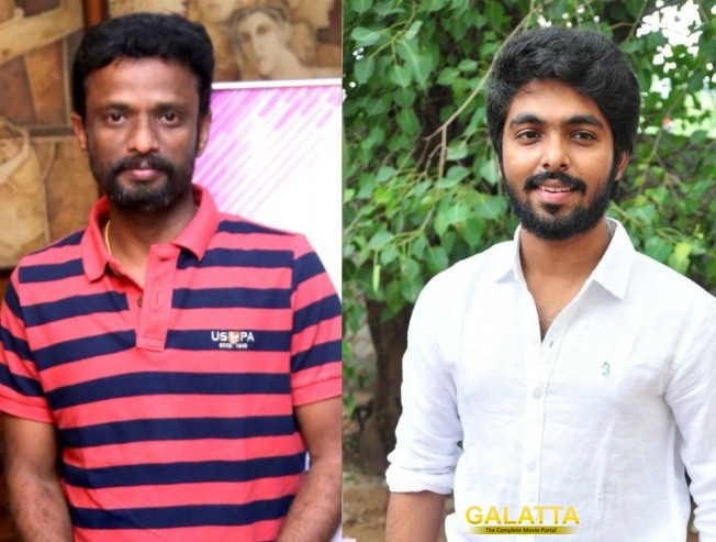 GV Prakash and Pandiraj come together for KBKR 2
