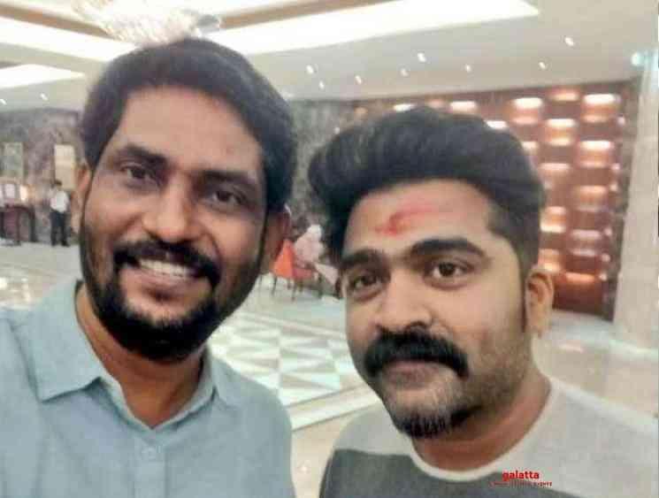 Simbu Maanaadu producer statement TN police corona lockdown - Tamil Movie Cinema News