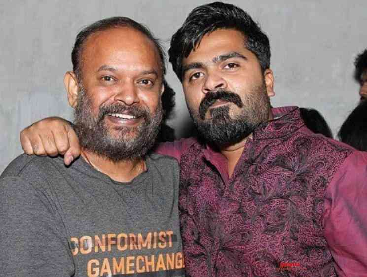 Simbu's Maanaadu shooting date to be revealed on Pongal day! - Tamil Cinema News