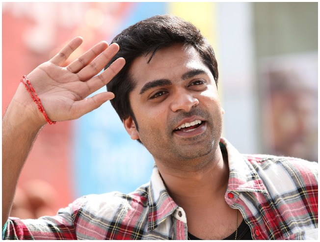 Finally, STR begins shooting for his next film on Election results day