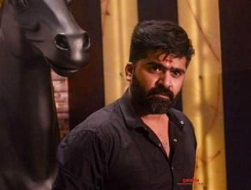Bigg Boss 3 Tharshan Sanam Shetty about Simbu STR  - Tamil Movie Cinema News