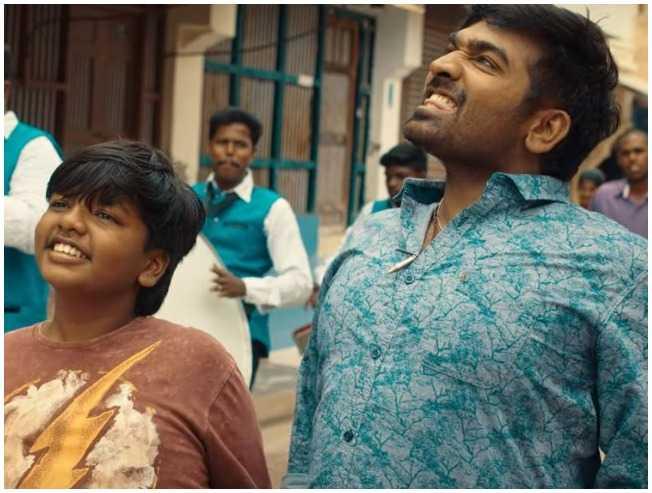 Vijay Sethupathi Sindhubaadh Nenja Unakaga Video Song Anjali Yuvan