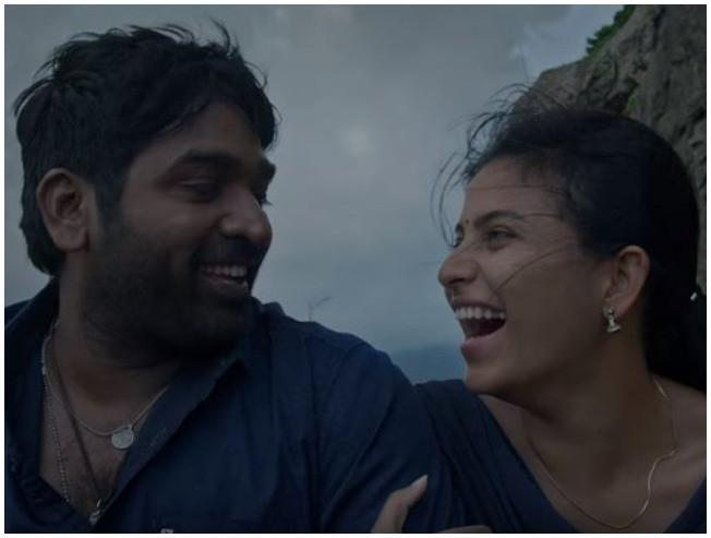 Sindhubaadh Teaser Vijay Sethupathi Anjali Yuvan SU Arunkumar