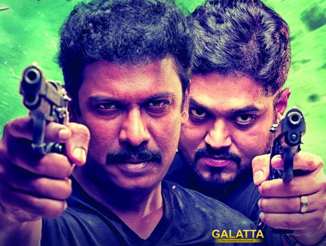 Tharkappu is the First Indian Film