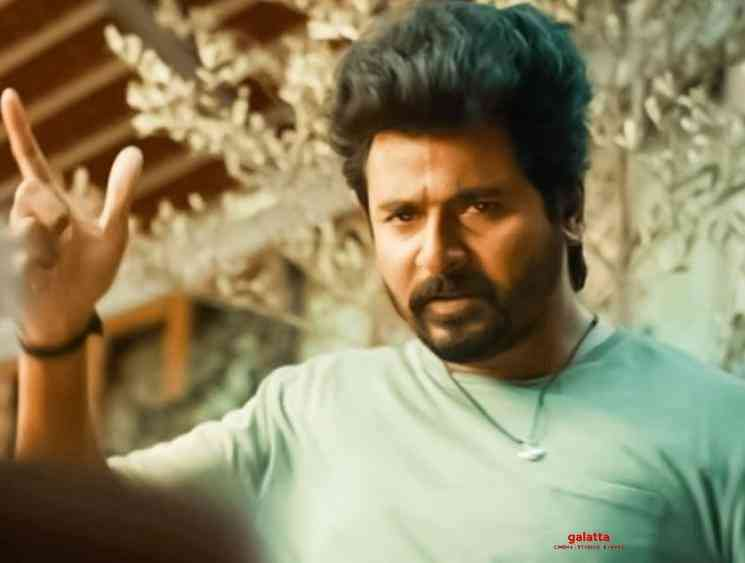 Sivakarthikeyan Doctor broadcast rights acquired by Sun TV - Tamil Movie Cinema News