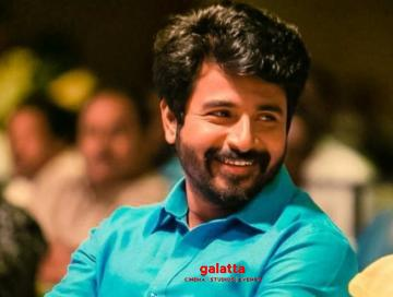 Sivakarthikeyan Doctor tamil movie Anirudh Vinay Rai - Tamil Movie Cinema News
