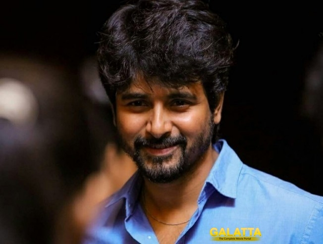 Sivakarthikeyan SK 15 Update Shooting From March 2019