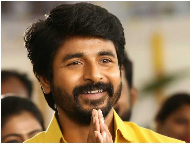 Sivakarthikeyan's next gets its first positive result ahead of release