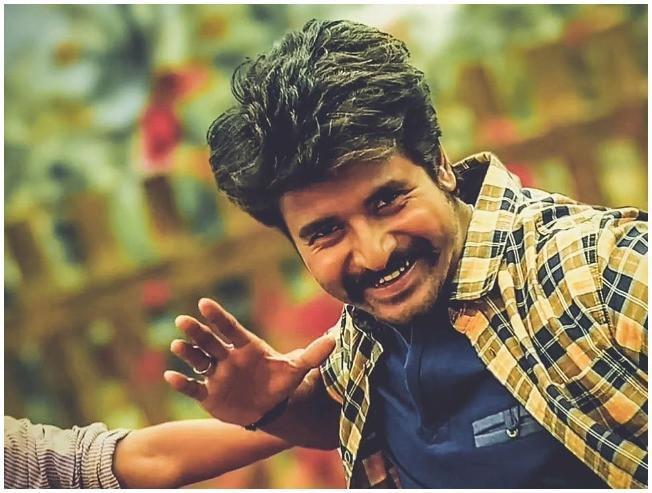 Sivakarthikeyan Hero Film Ivana Wraps First Schedule Kalyani Priyadarshan Yuvan - Tamil Movie Cinema News