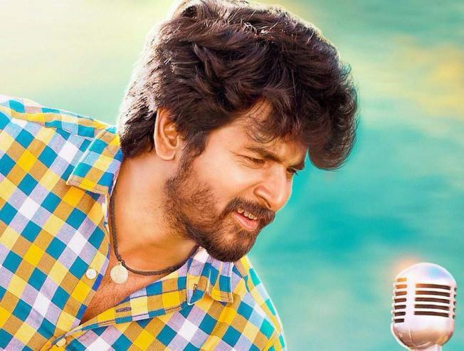 Sivakarthikeyan SK15 PS Mitharan Direction Yuvan Shankar Raja Begins Music Work