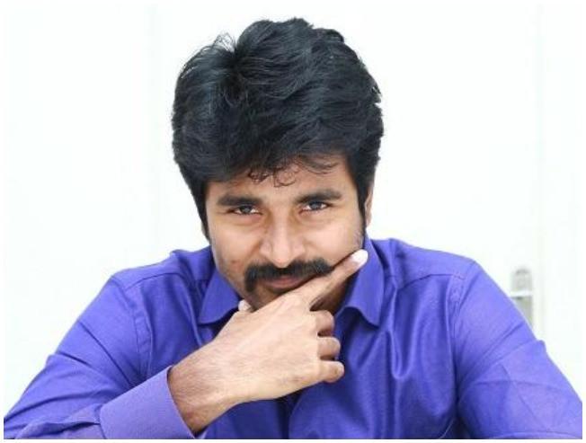 SK 15 Title And Shooting Update Sivakarthikeyan Yuvan Ivana Kalyani Priyadarshan PS Mithran - Tamil Movie Cinema News