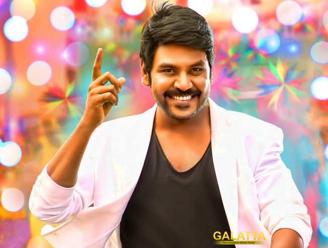 Sivalinga to release on April 14?