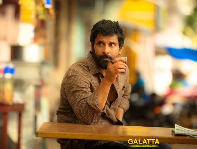 Director quotes Vikram as inspiration