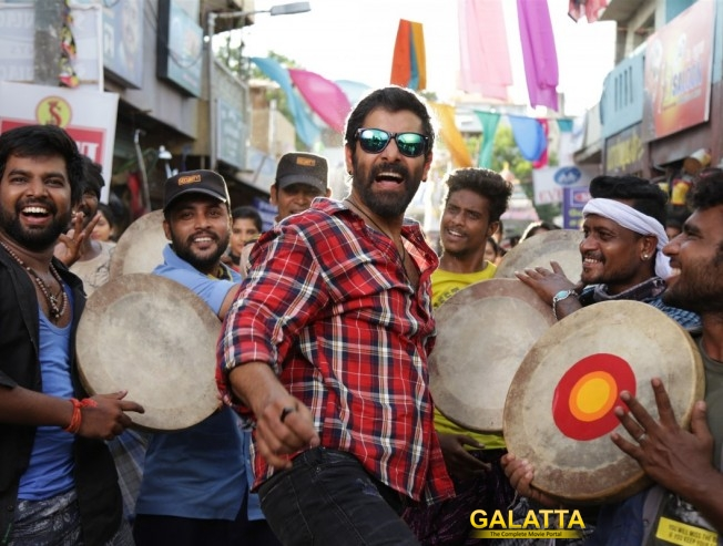 New Year treat announced for Vikram fans