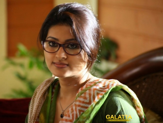 Sneha's comeback film is ready?