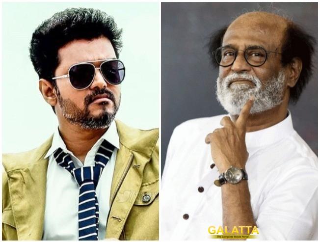 Sarkar Audio Launch Rajinikanth Not Attending Thalapathy Vijay AR Rahman