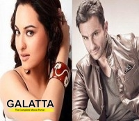 Sonakshi to play Saif's love interest, in Bullet Raja!