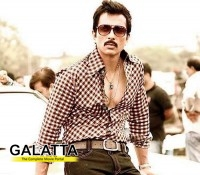 Sonu's phone buzzing since the release of 'Shootout At Wadala'!