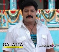 Srihari's action entertainer launched