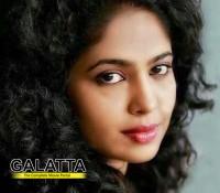 Rima is fun to work with: Srinda