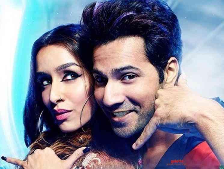 Lahore In Magal Video Street Dancer 3D Varun Shraddha - Tamil Movie Cinema News