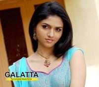 Sunaina is Anusha now!