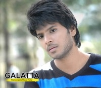 Sundeep opens up on his next