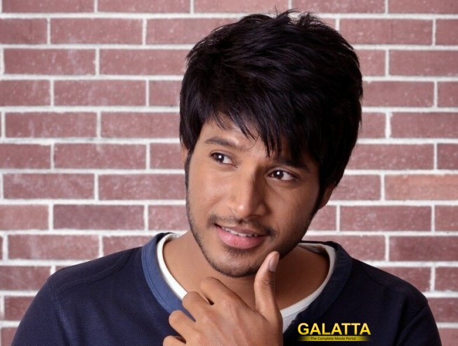 Sundeep Kishan teams up with Thiru