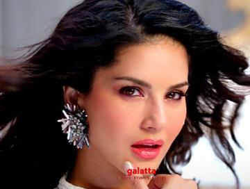 Sunny Leone's hot dance video | Ragini MMS: Returns web series season 2 - Tamil Movies News