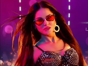 Sunny Leone Hello Ji song promo Ragini MMS Returns season 2  - Tamil Movie Cinema News