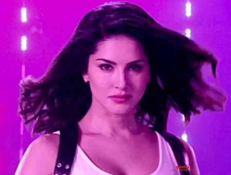 Sunny Leone Ragini MMS Returns promo Varun Sood Divya Agarwal - Tamil Movie Cinema News