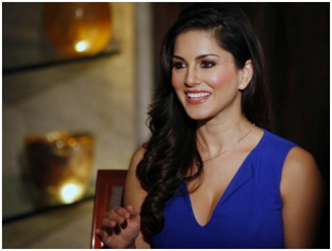 'Sunny Leone' tops new job list