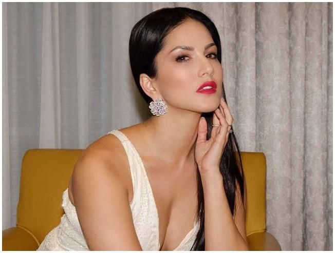 After historical war film, Sunny Leone's next in Tamil