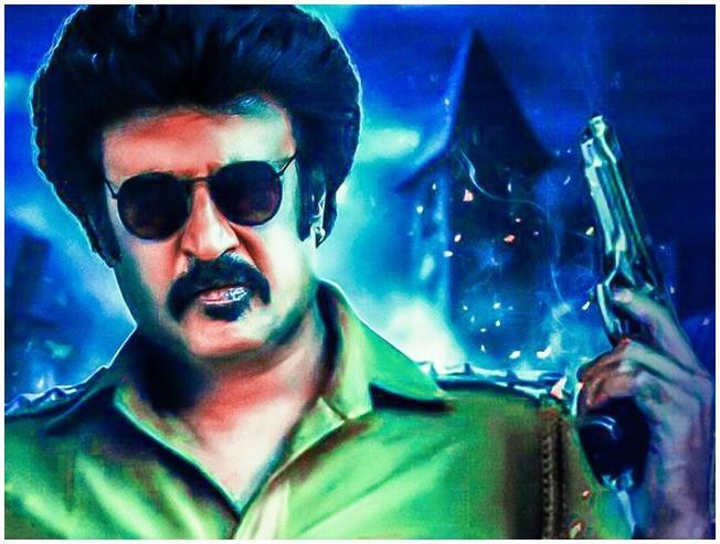 Thalaivar 167 Title Darbar Rajinikanth Nayanthara AR Murugadoss Anirudh Lyca Productions - Tamil Movie Cinema News