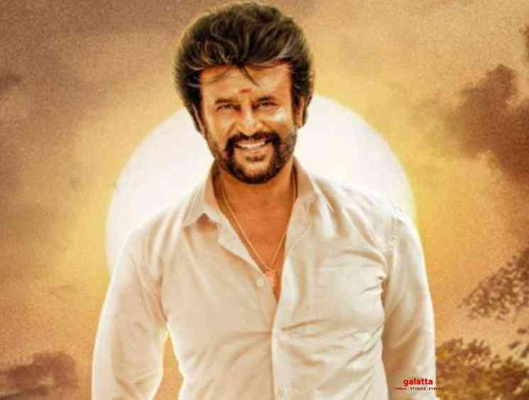 Superstar Rajinikanth Thalaivar 168 mass look revealed - Tamil Movie Cinema News