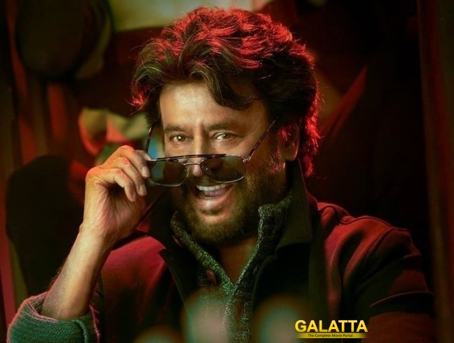Petta Rajinikanth Chandrika Ravi Statement Thalaivar Superstar IAMK