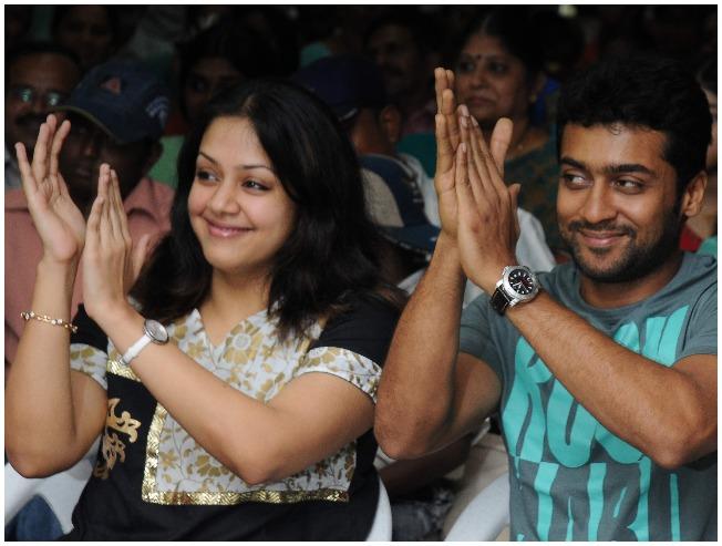 HUGE: Suriya-Jyothika next film plans revealed