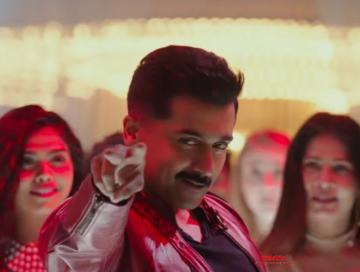 Hey Amigo video song | Kaappaan | Suriya | Sayyeshaa