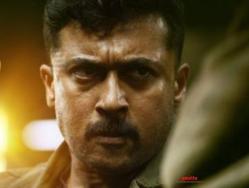 Suriya Kaappaan promo videos Sayyeshaa Arya Mohanlal KV Anand - Tamil Movie Cinema News