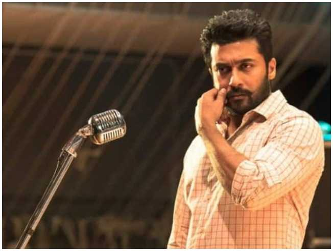 NGK satellite rights bagged by Vijay Television Digital Rights Bagged By Prime Video