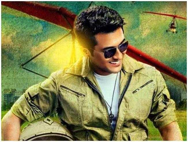 Suriya Soorarai Pottru Shooting Update Aparna Balamurali GV Prakash Sudha Kongara - Tamil Movie Cinema News
