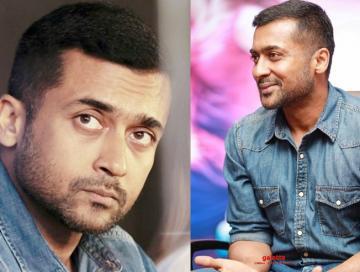 GV Prakash's big update on Suriya's Soorarai Pottru songs