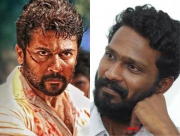 Suriya Joins With Vetrimaaran New Movie Details - Tamil Movie Cinema News