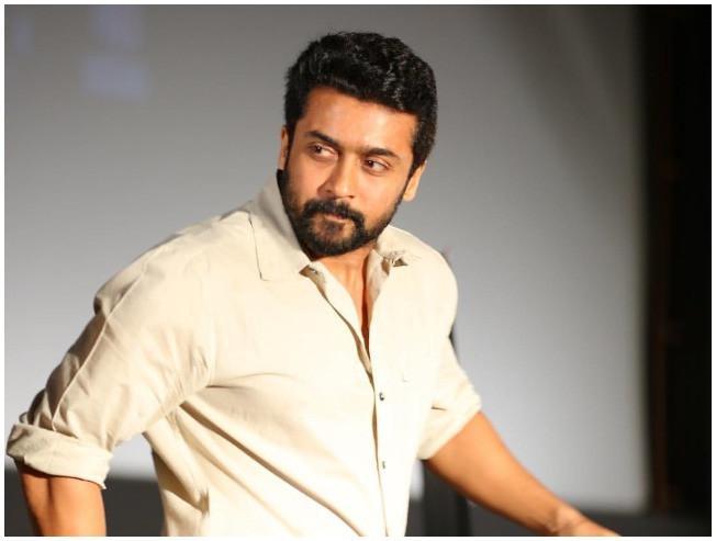 Suriya Speech At South Indian Bank Opening NGK Kaappaan Suriya 38 Suriya 39 - Tamil Movie Cinema News