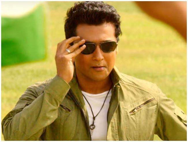 400 million sensation joins Suriya's Soorarai Pottru