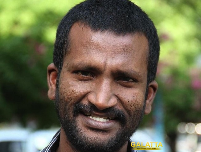First Look of Paayum Puli Suseenthiran Next From Today
