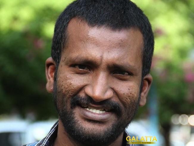 Suseenthiran is all praises for Mupparimanam