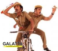 Sutta Kadhai completes Kodaikanal schedule!