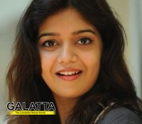 Romance only with food : Swathi
